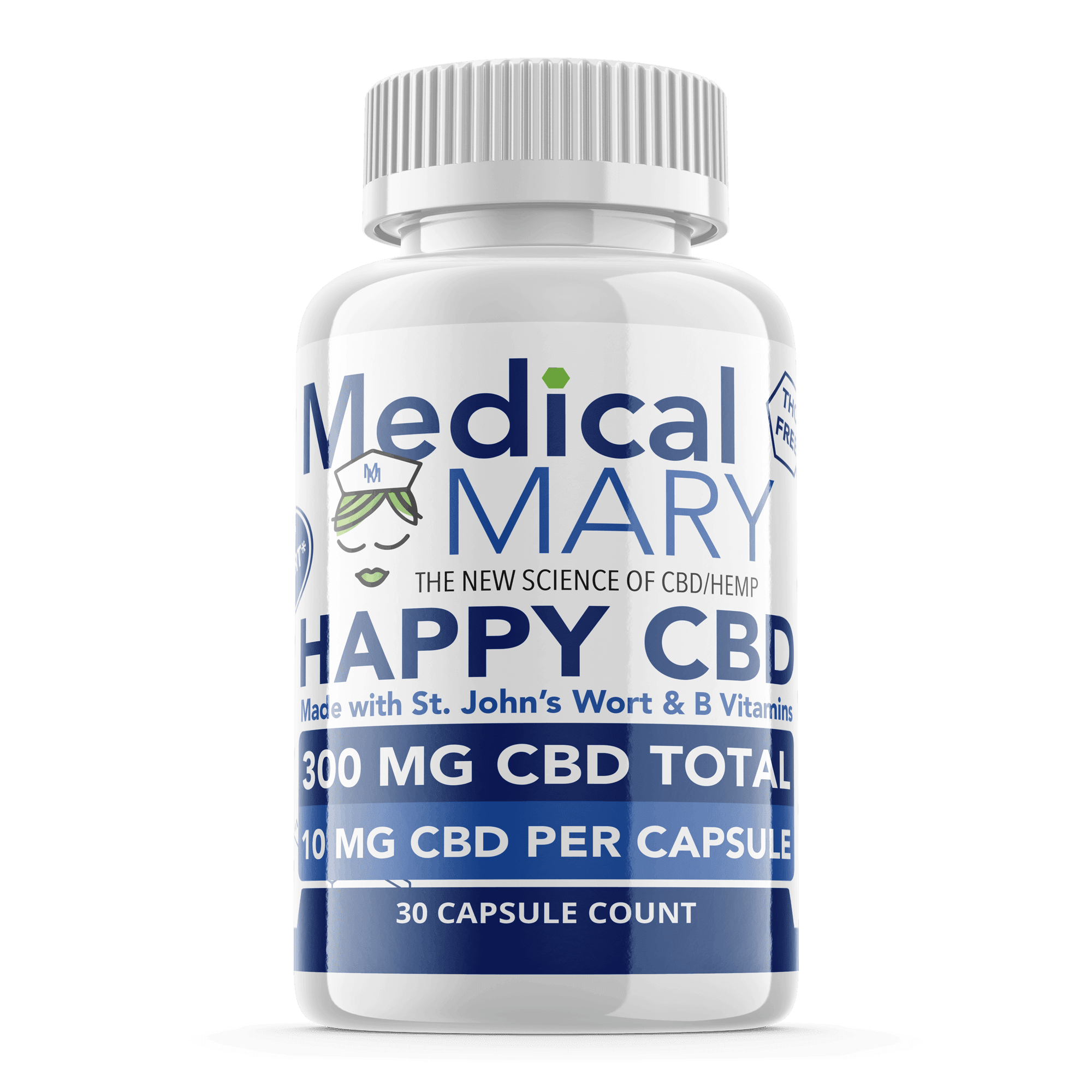 Best CBD Capsules for mood