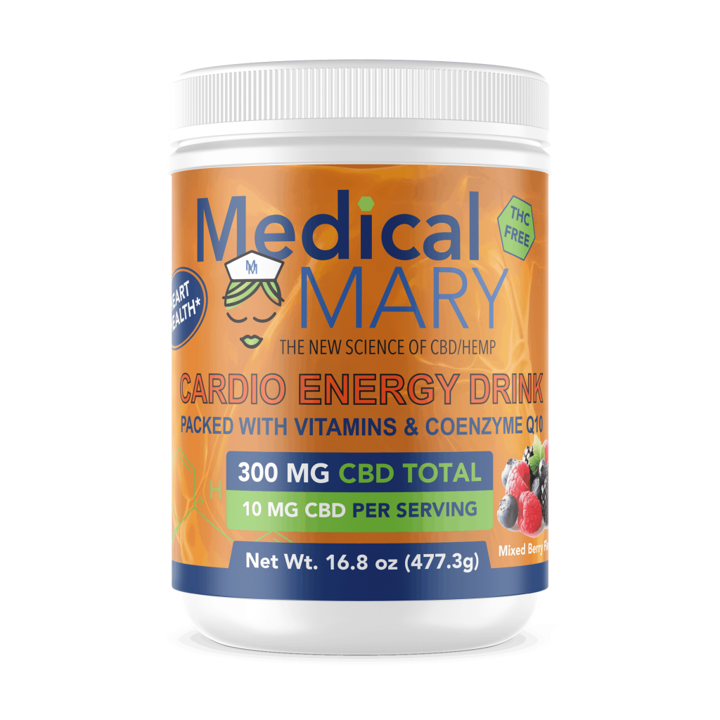cbd medical | cbd energy drink