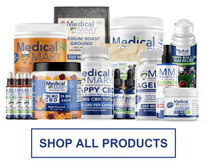 Best CBD Products from Medical Mary